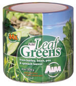 AIM Leaf Greens