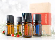 essential oils gift