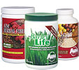 nutritional powders